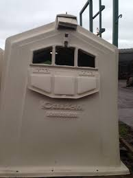 Calf Hutches For Sale 7 Calftel Calf Hutches For Sale The Farming Forum