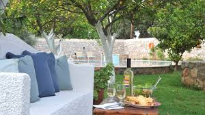 bookings villa martha in spetses island town
