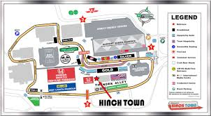 Map Indy Official Toronto Tweet Up Date And Time Now Confirmed For Saturday