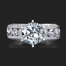 6 prong engagement ring 4 prongs vs 6 prongs unique engagement rings for by