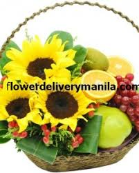 flowers fruit fruit arrangements flowers delivery manila