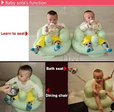 Baby Seat For Dining Chair High Quality Portable Baby Seat Learning Bath Seat Dining