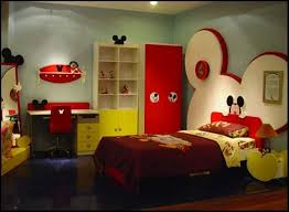 Mickey Mouse Clubhouse Bedroom Decor Mickey Mouse Bedroom Furniture Furniture Decoration Ideas