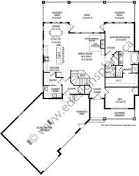 bungalow floor plans with walkout basement bungalow plan 2011580 with angled garage by e designs houseplans