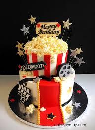 best 25 movie theme cake ideas on pinterest movie party