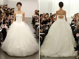 vera wang wedding dresses part 3