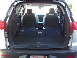 Chevy Traverse Interior Dimensions Furniture Mover 2010 Chevrolet Traverse Long Term Road Test