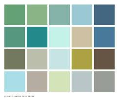 11 best color palettes images on pinterest color palettes