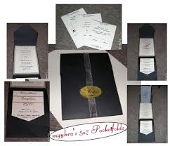diy pocket wedding invitations the diy pocketfold invitations how to