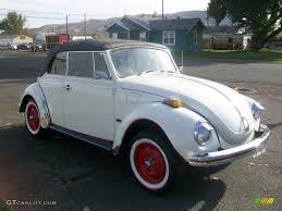 white volkswagen convertible 1972 white volkswagen beetle convertible 62312733 gtcarlot com
