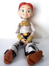 toy story jessie doll ebay