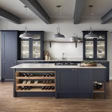 navy blue kitchen cabinets howdens shaker kitchen ideas kitchen inspiration howdens