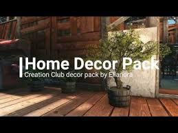 Mod Home Decor Mod Madness Cc Home Decor Workshop Pack By Elianora