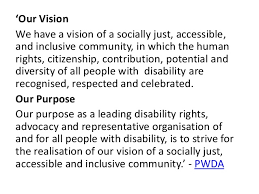 League For The Blind And Disabled Communication Media U0026 Disability New Models Of Social Action U0026 Poli U2026