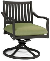 Madison Outdoor Furniture by Holden Aluminum Patio Furniture Outdoor Swivel Chair Furniture