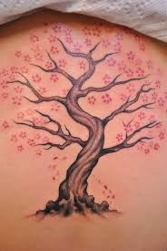 cherry blossom tattoos for ideas and inspiration for guys