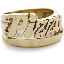 Initials Ring Best 25 Initial Rings Ideas On Pinterest Jewls And Jems
