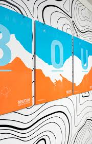 ideapaint pop up at neocon 2016 u2014 donald koide