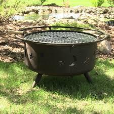 Backyard Grill Designs by Garden A Little Bit Touching Models Of Fire Pit Grate Ideas Diy