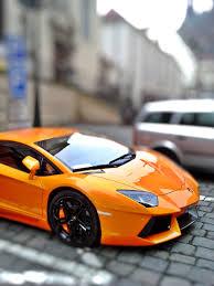 Lamborghini Aventador Orange - orange lamborghini aventador free image peakpx