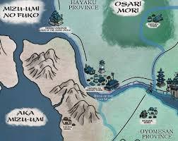 Pokemon Hantei - yufuku and heigen toshi l5r legend of the five rings wiki