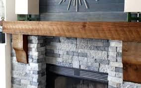 art deco brick fireplace stovers