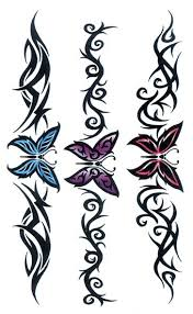 lovely armband butterfly pinteres