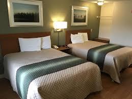 Bedroom Furniture Colorado Springs by Condo Hotel Crossland Economy Studios Colorado Springs Co