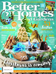free better homes u0026 gardens magazine subscription