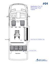 ford wheelchair van conversions ams vans