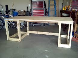 Build A Wood Desk Top by Building A Desk Jeff Johnson