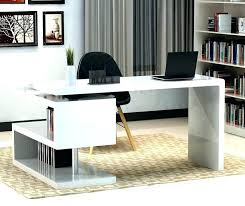 Contemporary Office Desk Unique Office Furniture Level Desk