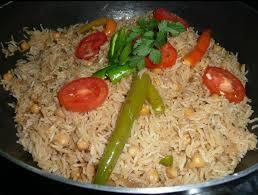 la cuisine pakistanaise kabli pulao recettes pakistanaises indiennes