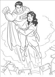 justice league coloring pages saving people coloringstar