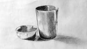 easy still life drawing ideas easy sketches to draw with pencil