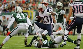 snap counts and analysis from patriots vs jets in week 6