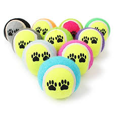 top best 5 cheap tennis balls for dogs for sale 2016 review