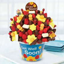get well soon gift edible arrangements fruit baskets get well berry chocolate