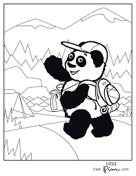 website exclusive summer coloring sheets little pim
