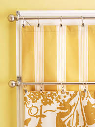 charming ideas for spring decorating light window curtains