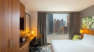 Comfort Inn Midtown West New York City Hilton Garden Inn Midtown West Hotel Near Central Park