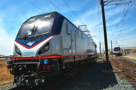 Trains In America The Latest Amtrak News