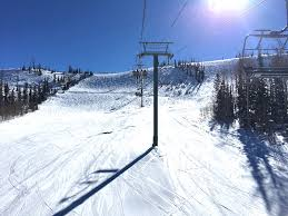 where to ski in utah brian head resort with kids pitstops for kids