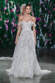 wedding dress no wedding dresses galia lahav fall winter 2018 gala no 5