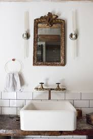 bathroom cabinets restoration hardware cabinet bathroom pivot
