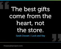 49 best the gift images on gift quotes gifts