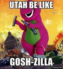 Utah Memes - utah satire creator talks about his humor his wife s cancer and