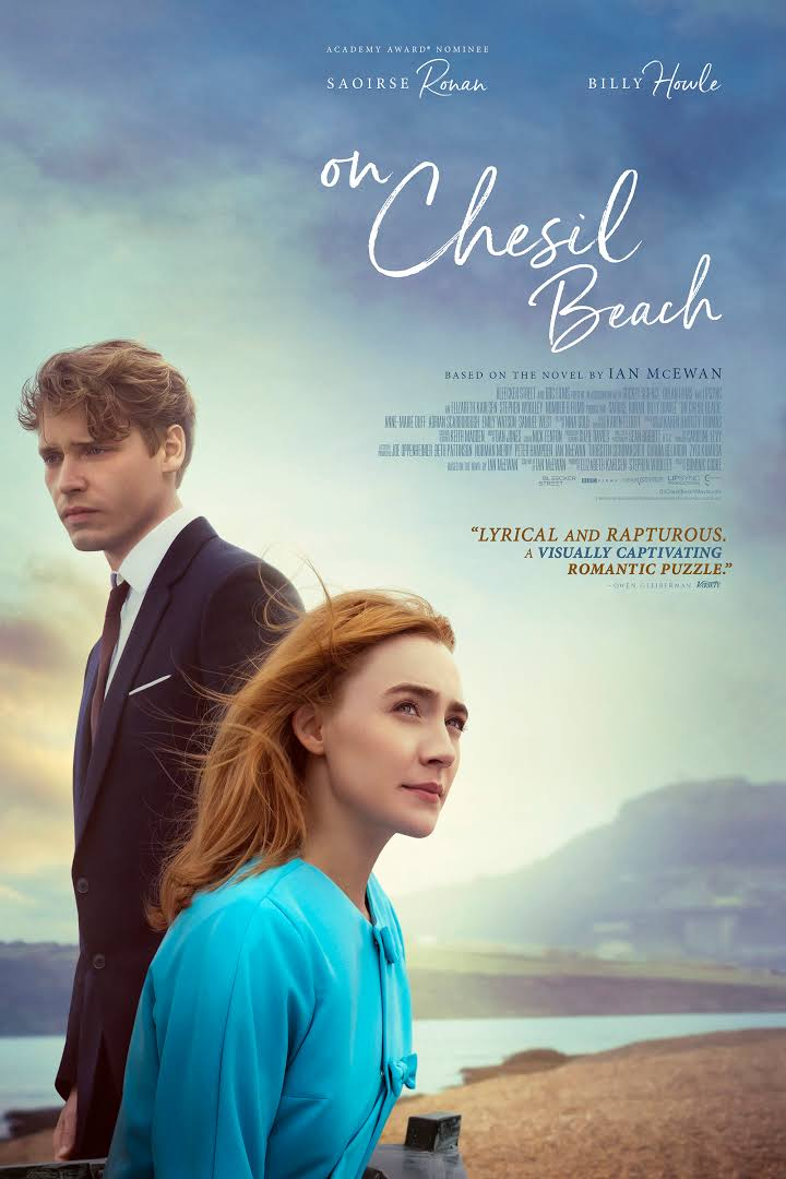 Image result for on chesil beach film