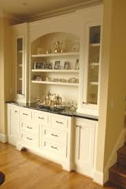 Built In Buffet Dining Room Base Cabinets Dining Room Builtin - Dining room buffet cabinet