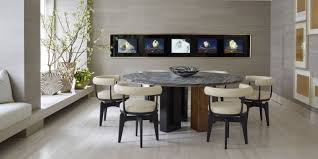 contemporary dining room decor universodasreceitas com